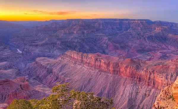 AB-WILD-WEST Grand Canyon Panorama 91846229