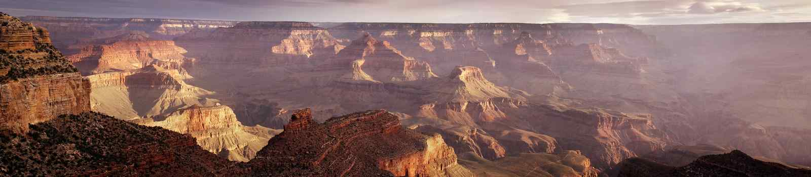 AMERICAN-DISCOVERY  NP Grand Canyon Panorama 149712287