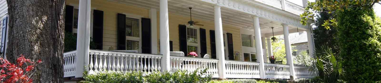 BEST-OF-SOUTH-CAROLINA 1 South Carolina 1800s Southern Home 52803640