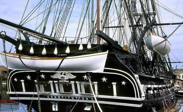 NEW-ENGLAND-PAT Neuengland Boston USS Constitution 25993645